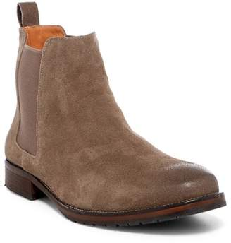 Vintage Foundry Dress Sports Suede Chelsea Boot