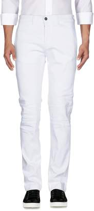 Massimo Alba Denim pants - Item 42666361BN