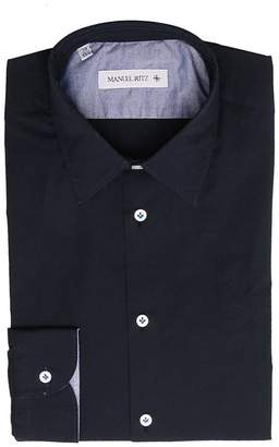 Manuel Ritz Shirt Shirt Men