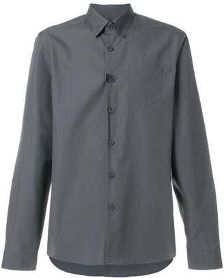 Prada long sleeve shirt