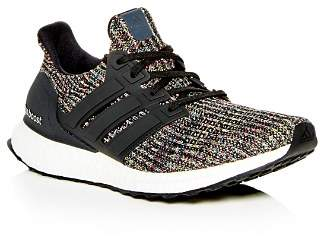 adidas Men's Ultraboost Knit Lace-Up Sneakers