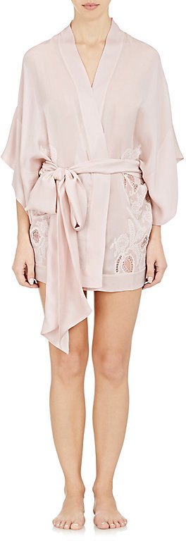 Carine Gilson Carine Gilson CARINE GILSON WOMEN'S GEORGETTE ROBE