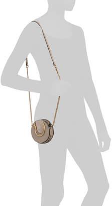 Chloé Made In Italy Pixie Mini Leather Crossbody