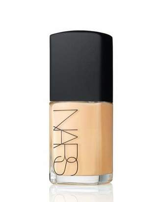 NARS Sheer Glow Foundation $42 thestylecure.com