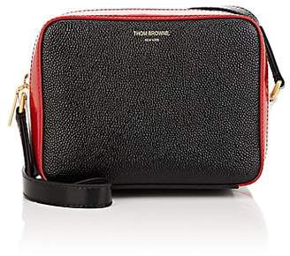 Thom Browne Women's Mini Leather Business Bag