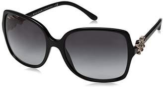Bulgari Women's 0BV8120B 501/8G Sunglasses