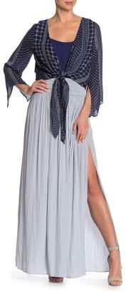 Ramy Brook Tarah Maxi Skirt