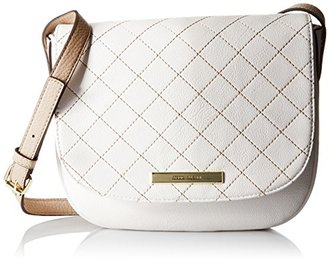 Anne Klein Style Remix Small Cross Body $75 thestylecure.com