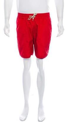 KITH Athletic Shorts