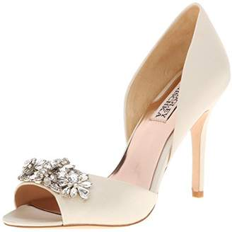 Badgley Mischka Women's Giana D'Orsay Pump