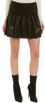 Ella Moss Smocked Skirt