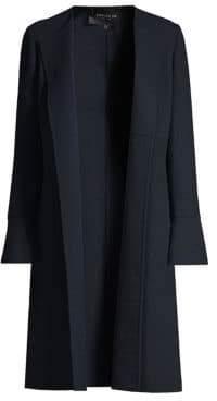 Lafayette 148 New York Russo Wool Jacket