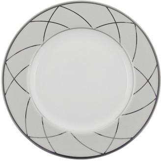 Haviland Clair De Lune Arcades Bread & Butter Plate