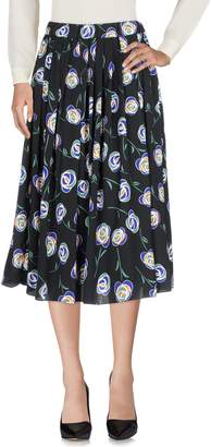ANONYME DESIGNERS 3/4 length skirts - Item 35372225MA