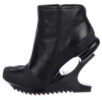 31c6651c98569 Y-3 Women s Boots - ShopStyle