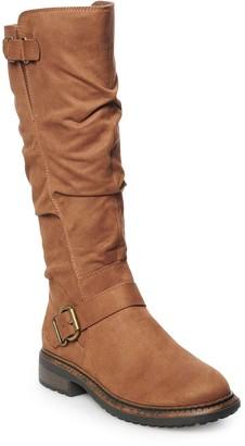 Sonoma Goods For Life SONOMA Goods for Life Rumer Women's Riding Boots