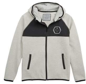 Quiksilver (クイックシルバー) - Quiksilver Izu Sula Hooded Jacket
