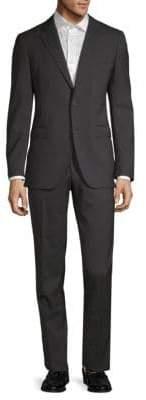 Lanvin Classic Wool Suit