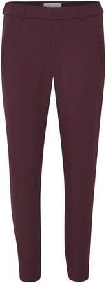 InWear Zip Cuffs Dress Pants