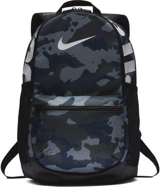 Nike Brasilia Printed Training Backpack