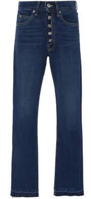 Silver Bullet Eve Denim High-Rise Skinny Jeans