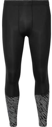 2XU Reflect Run Compression Tights - Men - Black