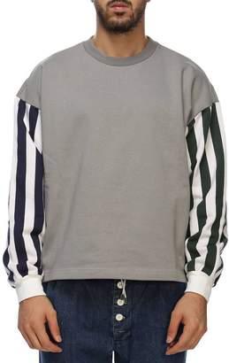 Sunnei Sweatshirt Sweatshirt Men
