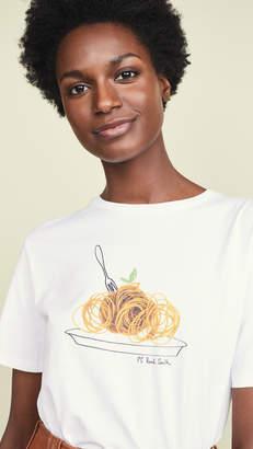 Paul Smith Spaghetti T-Shirt