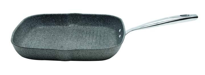 Portofino Granitium Grillpfanne