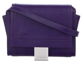 Maison Margiela Smooth Leather Crossbody Bag