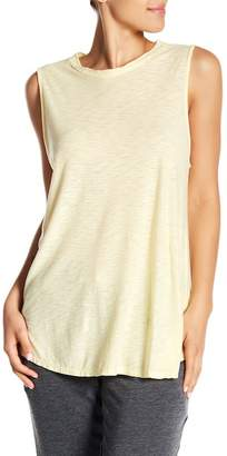 Comune Michelle by Crew Keyhole Back Tank