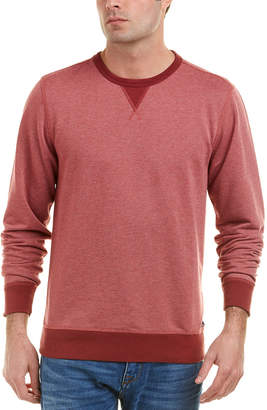 Faherty French Terry Crewneck Shirt