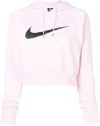 Nike Sportswear Swoosh French Terry hoodie
