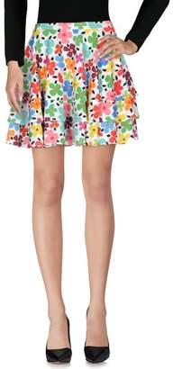 Au Jour Le Jour (オージュール ルジュール) - オージュールルジュール ひざ丈スカート