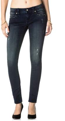 Rock Revival Womens Kate S203 Skinny Jeans