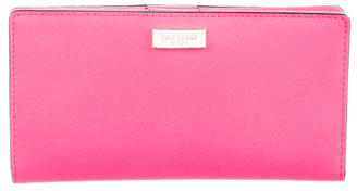 Kate Spade Kate Spade New York Saffiano Leather Wallet