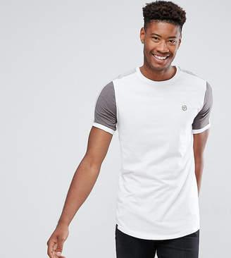 Le Breve Tall Raglan T-Shirt