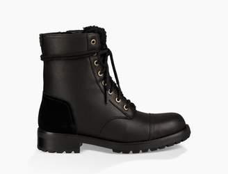 UGG Kilmer Exposed Fur Boot