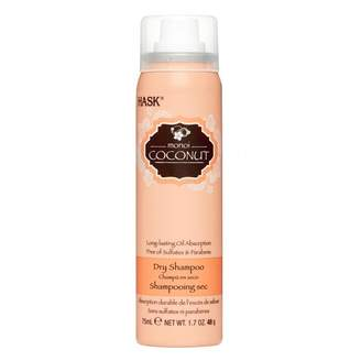 Hask Monoi Coconut Oil Dry Shampoo 48 g