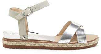 Vince Camuto Kankitta Espadrille Flatform Sandal