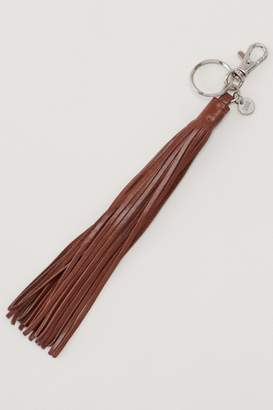 Hobo Wisp Fringe Key Chain