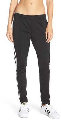 adidas Originals 'Supergirl' Track Pants $60 thestylecure.com