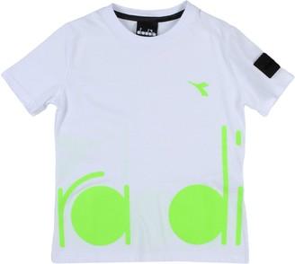 Diadora T-shirts - Item 12149480DG