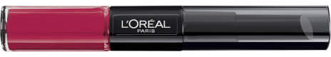 L'Oreal Infallible 2-Step Lipstick #505 Resolution Red 10ml