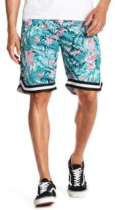 American Stitch Floral Shorts