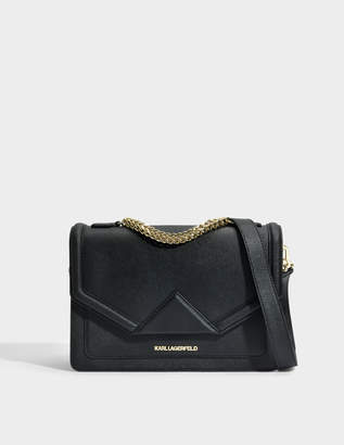 Karl Lagerfeld K/Klassik shoulder bag