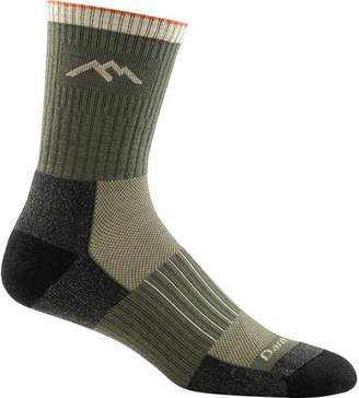 Hunter Darn Tough Micro Crew Mesh Cushion Sock - Men's