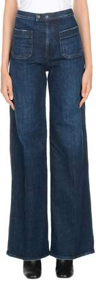 Cycle Denim pants - Item 42671333AW