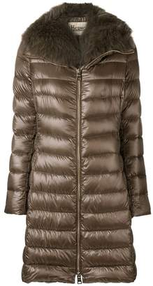 Herno Iconic Elisa padded coat