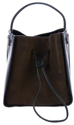 3.1 Phillip Lim Small Soleil Drawstring Bucket Bag